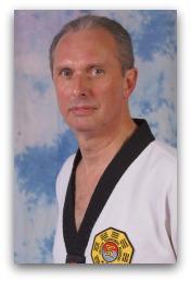 Sabumnim Doug Cook 6th Dan Master Instructorenh